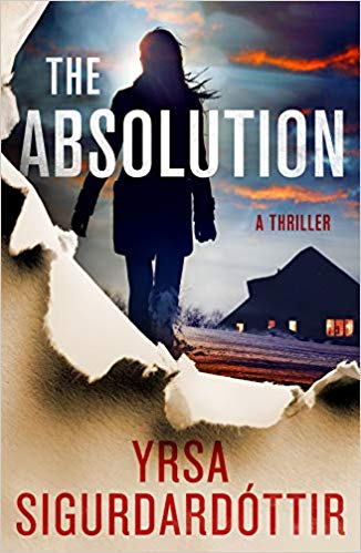 The Absolution (Children's House, #3)