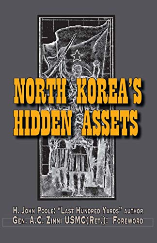 North Korea's Hidden Assets