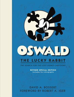 Oswald the Lucky Rabbit: The Search for the Lost Disney Cartoons, Revised Special Edition