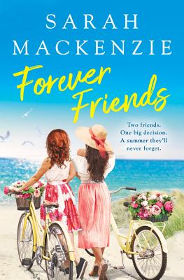 Forever Friends (Cranberry Cove #1)