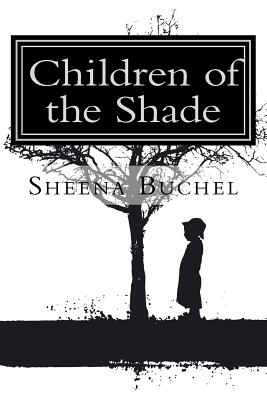 Children Of The Shade: Book Number One: Pearl Storm