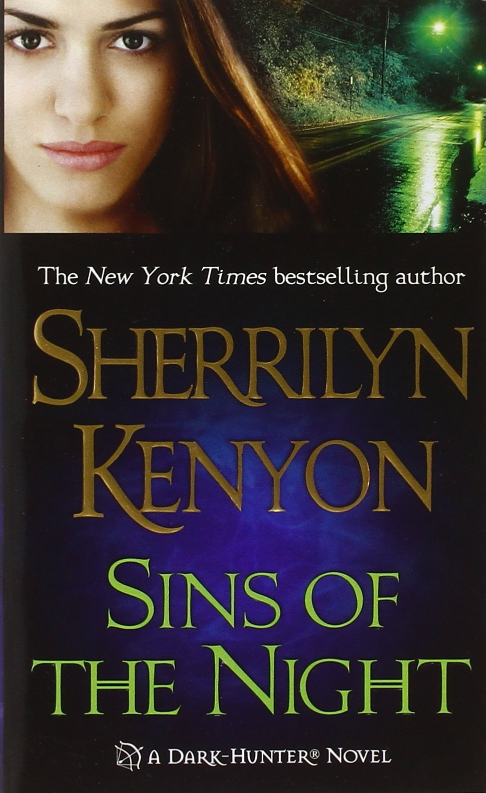 Sins of the Night (Dark-Hunter #7)