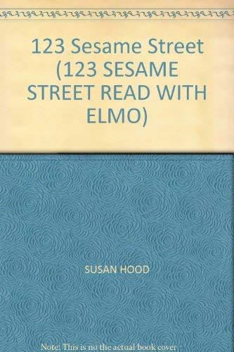 123 Sesame Street (123 SESAME STREET READ WITH ELMO)