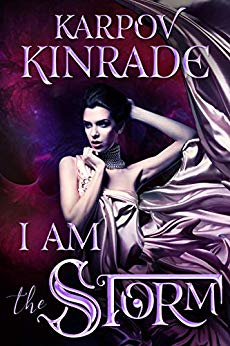I Am the Storm (The Night Firm, #2)