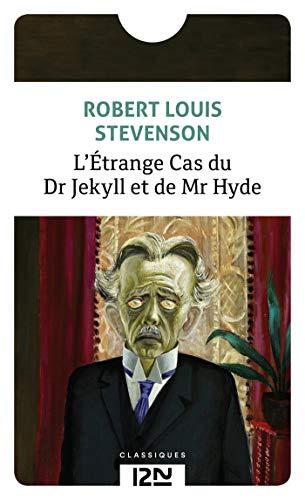 L' Etrange Cas du Dr Jekyll et de M. Hyde