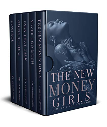 The New Money Girls: The Complete Boxset