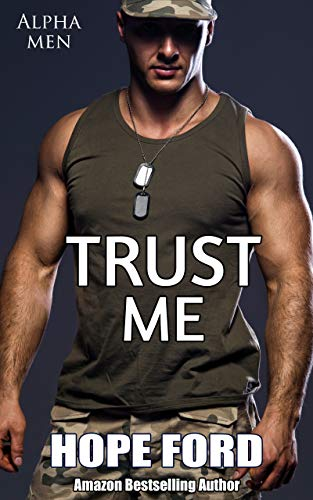 Trust Me (Alpha Men, #7)
