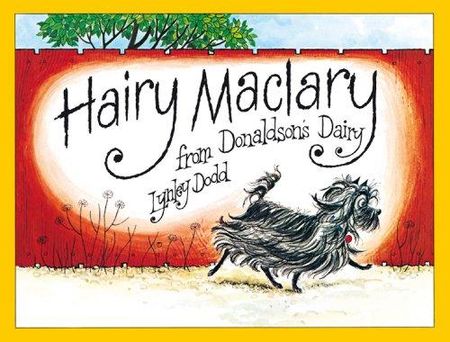 Hairy Maclary From Donaldson's Dairy Mobi