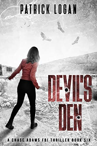 Devil's Den (A Chase Adams FBI Thriller #6)