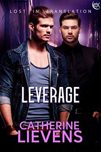 Leverage (Lost in Translation #3)