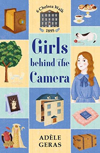 Girls Behind the Camera (6 Chelsea Walk)