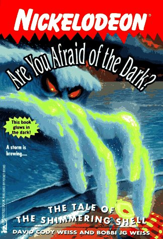 The Tale of the Shimmering Shell (Are You Afraid of the Dark?, #12)