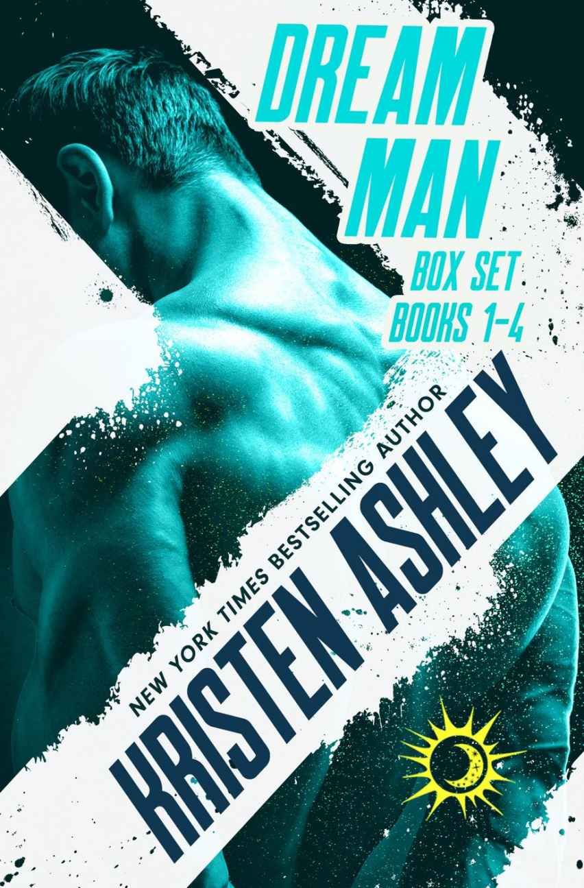 Dream Man Complete Collection: An Anthology (Dream Man, #1-4)