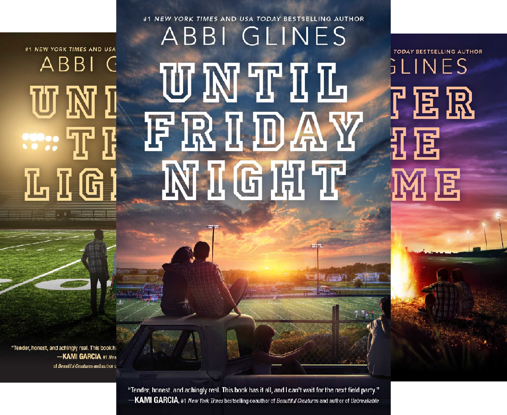 Field Party (5 Book Series)