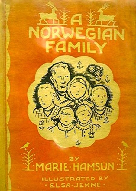 A Norwegian Family