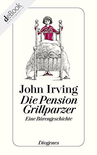 Die Pension Grillparzer: Eine Bärengeschichte