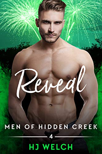 Reveal (Men of Hidden Creek - Season 4, #4)