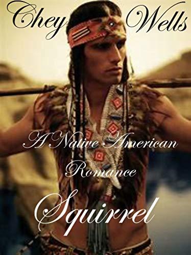 Squirrel: Native American Romance (Cherokee Of North Carolina Book 5)