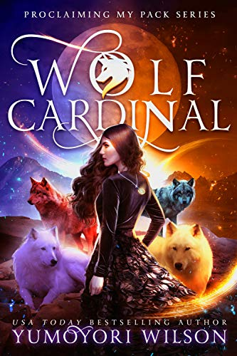 Wolf Cardinal (Proclaiming My Pack #2)