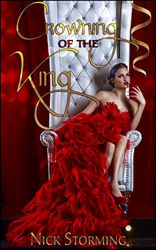 Crowning of the King: A Taboo Step Magical Harem Fantasy (God-Kings Harem Book 1)
