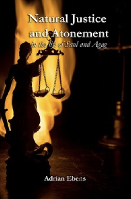 Natural Justice and Atonement