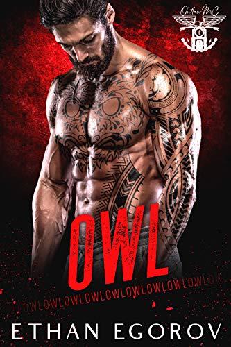 Owl (Outlaw MC Book 5)