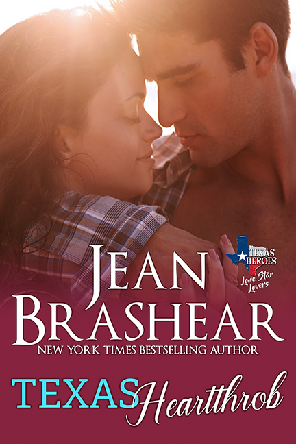Texas Heartthrob (Lone Star Lovers, #1)