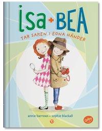 Isa + Bea tar saken i egne hender