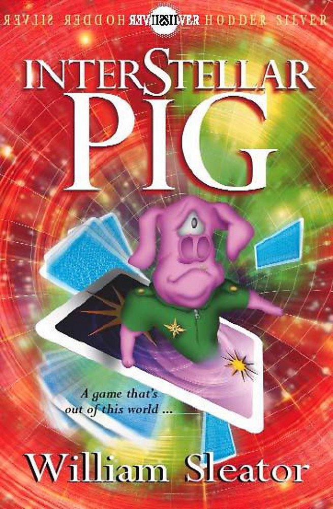 Interstellar Pig (Interstellar Pig #1)
