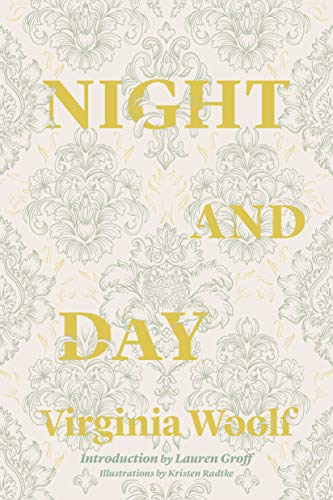 Night and Day (Illustrated)
