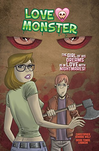 Love Monster: The Ballad of Baghead