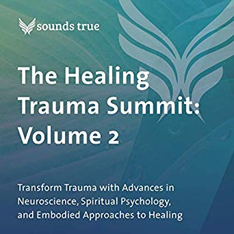 The Healing Trauma Summit, Volume #2: Transform Trauma with Advances in Neuroscience, Spiritual Psychology, and Embodied Approaches to Healing