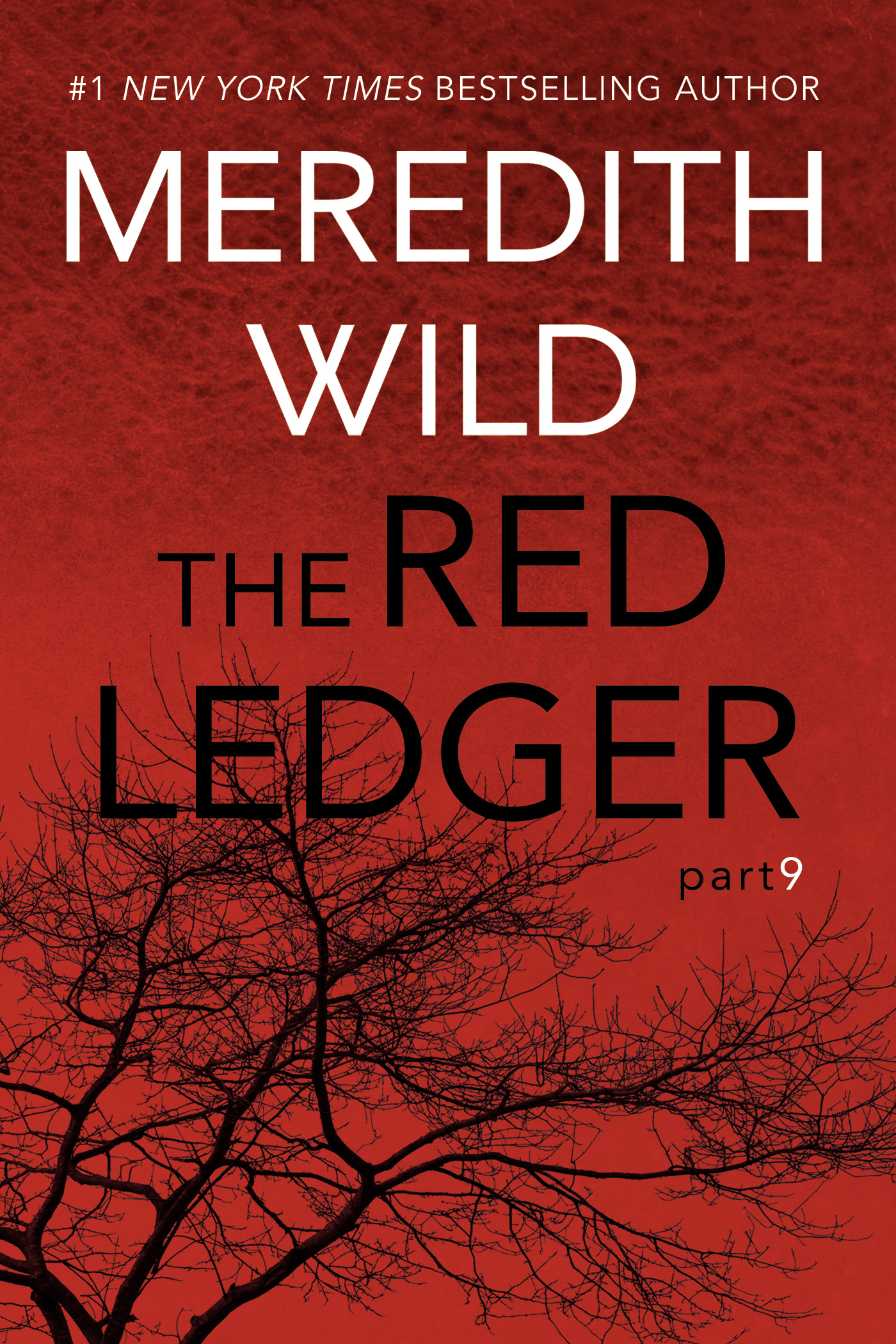 The Red Ledger: Part 9