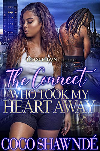 The Connect Who Took My Heart Away