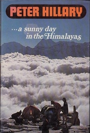 A Sunny Day In The Himalayas