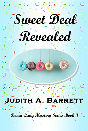 Sweet Deal Revealed (Donut Lady #3)