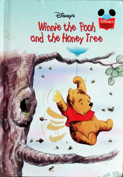 Disney's Winnie the Pooh and the Honey Tree