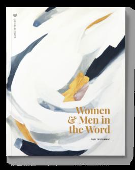 Women & Men in the Word - Old Testament