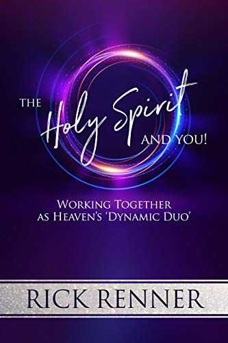 The Holy Spirit and You: Working Together as Heaven's 'Dynamic Duo'