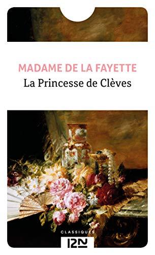 La princesse de Clèves (Classiques t. 6003)