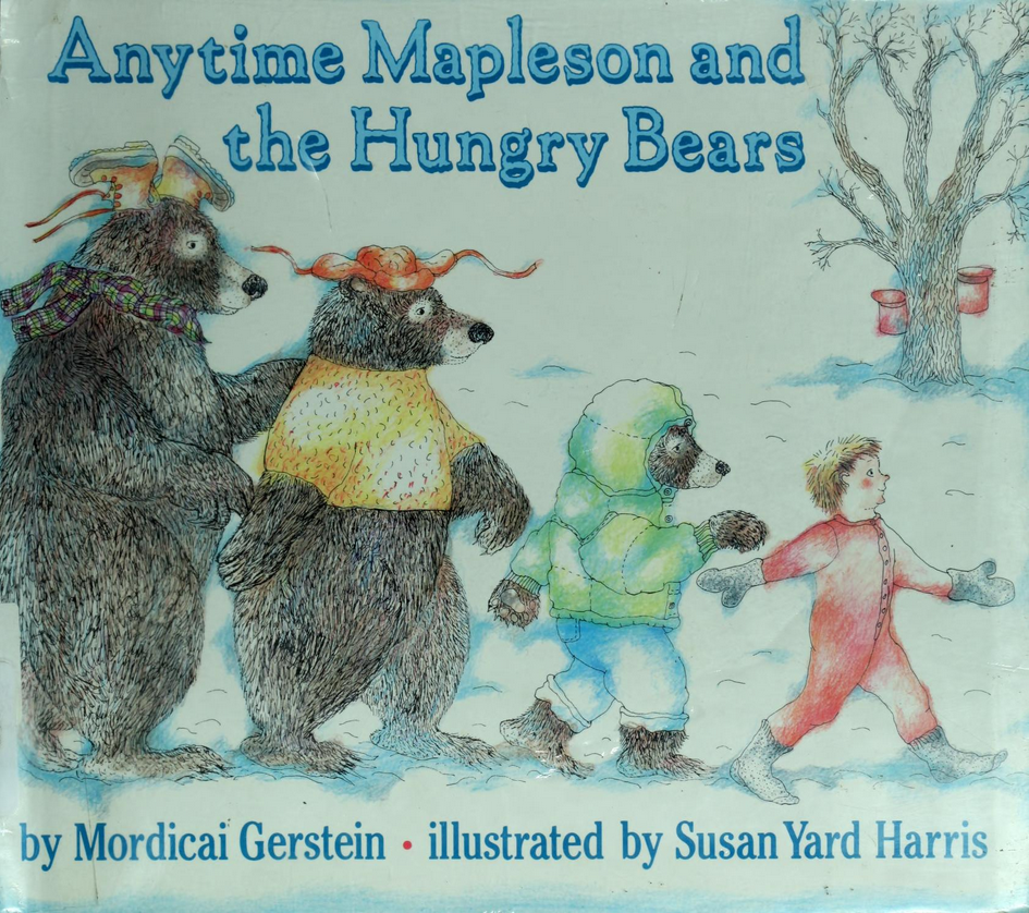 Anytime Mapleson and the Hungry Bears