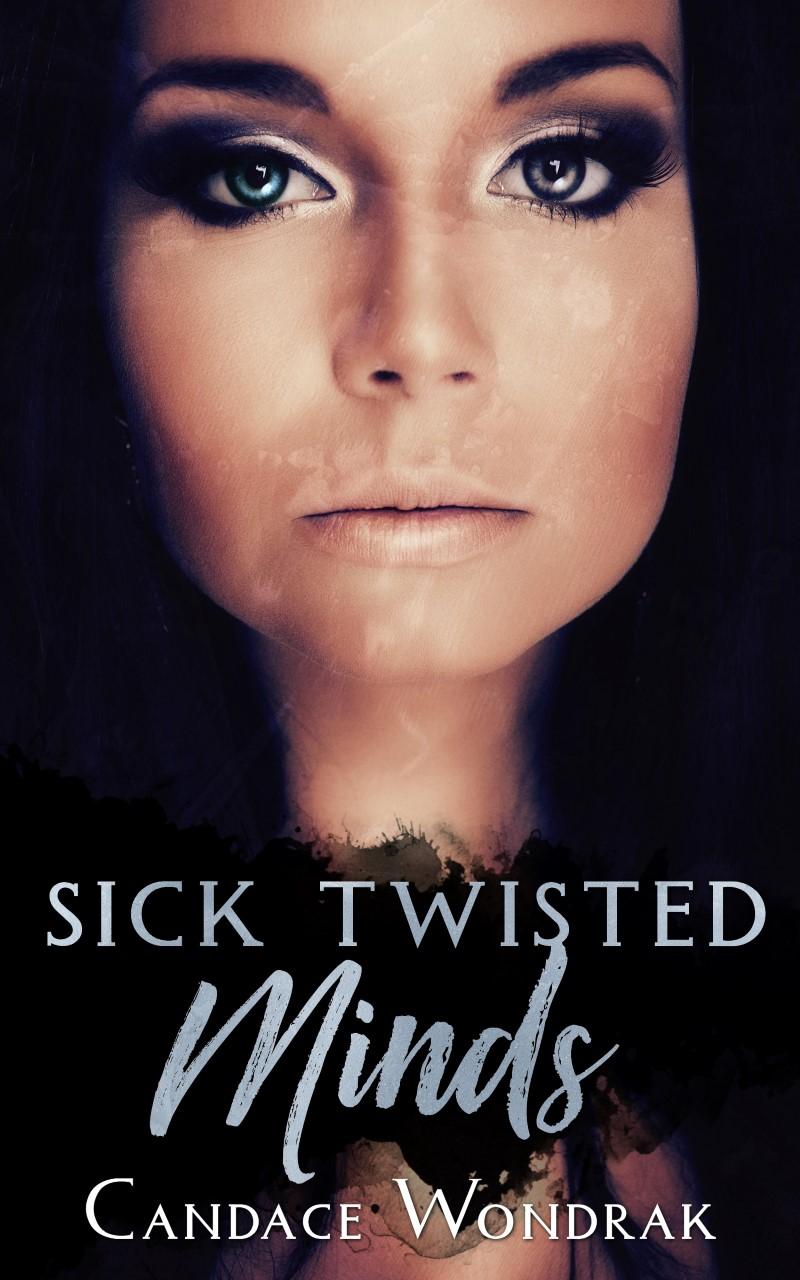 Sick Twisted Minds (Cruel Black Hearts #3)