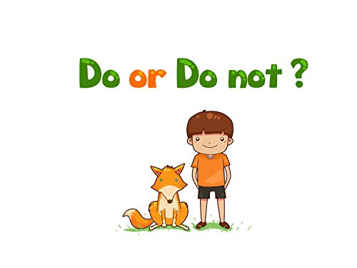 Do or Do not?: Join young Oz as he faces a big challenge. How will he respond?