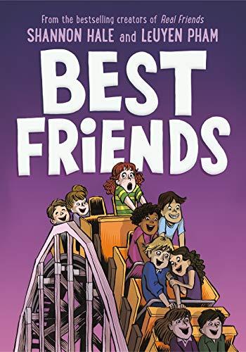 Best Friends (Real Friends Book 2)