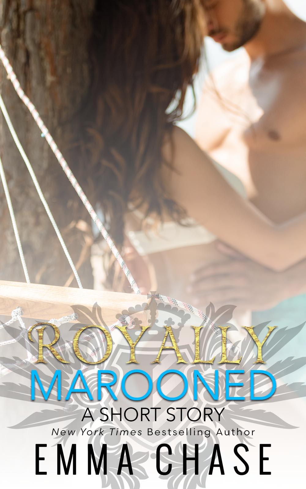 Royally Marooned (Royally, #1.5)