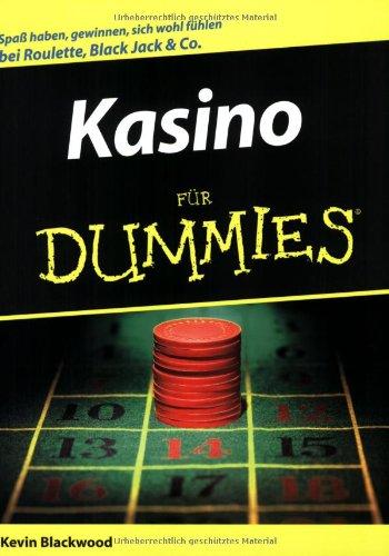 Casino Fur Dummies
