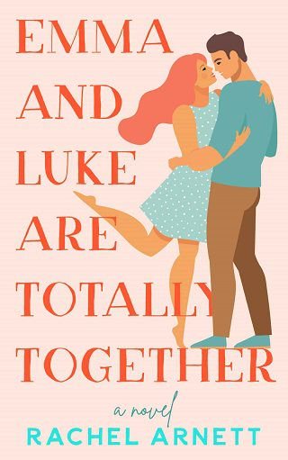 Emma and Luke Are Totally Together