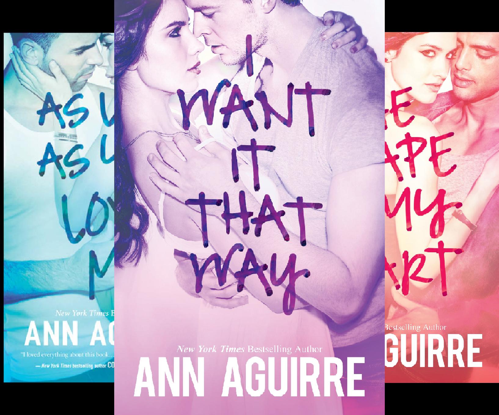 2B trilogy (3 Book Series)