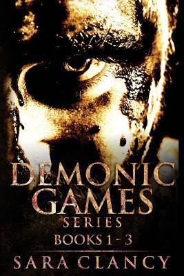 Demonic Games #1-3