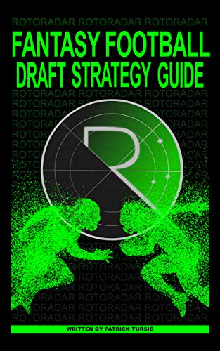 Fantasy Football Draft Strategy Guide